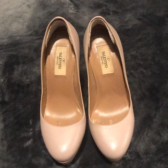 Valentino Shoes - Valentino platform shoes